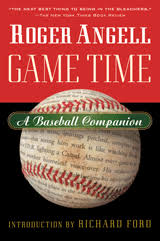 baseball essays writings game time