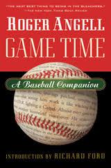 baseball essays writings game time