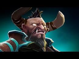 dota 2 hero spotlight bradwarden the centaur warrunner youtube