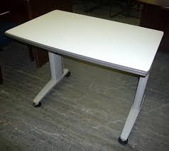 office work table. Knoll_Work_Table_22_x_30 Office Work Table