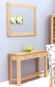 image baumhaus mobel. Image Of The Baumhaus Mobel Oak Wall Mirror Medium (COR16B) With Other S
