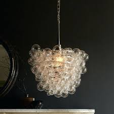 westelm lighting. West Elm Lighting Sale Sweet Droplet Glass Pendant Westelm U