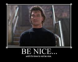 Roadhouse Quotes