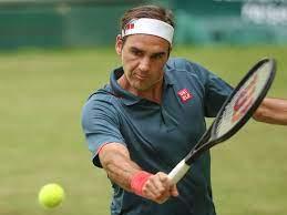 Tennis: Roger Federer fällt wegen erneuter Knieoperation monatelang aus -  Tennis - sportschau.de