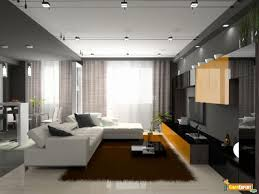 living room recessed lighting. Living Room Exquisite Small Lighting Design Recessed In The Ceiling L Shaped Couch