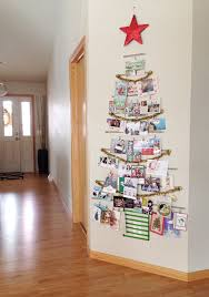 Christmas Card Display Stand Creative Ways To Display Greeting Cards 100 Diy Christmas Card 3