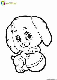 Baby Minion Kleurplaten