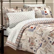 nautical comforter set queen. Interesting Queen Nautica Twin Xl Comforter Set Sea Themed Sets Nautical  Bedding Beach Full Queen Intended F