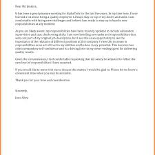 Request For Pay Raise Format Letter Salary Increase Ideas Collection Doc Pay Raise Letter
