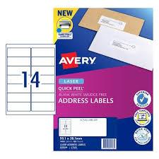 Avery Address Lables Address Labels Address Shipping Labels Avery Australia
