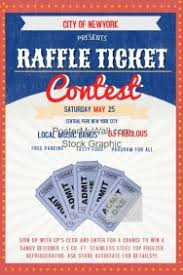 raffle sign 100 customizable design templates for raffle postermywall