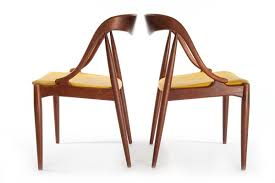 image of best danish modern dining chairs
