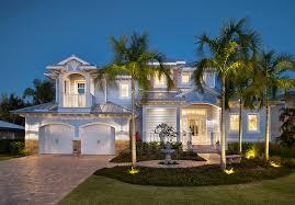 Miami Home Design Exterior