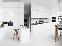 17 High Gloss Kitchen Designs To Get Inspired Interior God