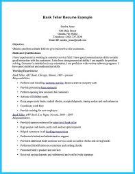 cover letter for bank teller position Pinterest