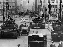 วิกฤตการณ์เบอร์ลิน ค.ศ. 1961 - วิกิพีเดีย