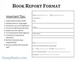 Best     Book report templates ideas on Pinterest   Free reading     Book Report Template   SUMMER BOOK REPORT  th   th grade   Download as DOC