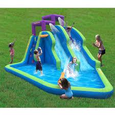 Backyard Inflatable Water Slides Backyard Inflatable Water Slides Water Slides Backyard