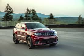 2018 jeep 700 horsepower. Beautiful 2018 2018 Jeep Grand Cherokee SRT Trackhawk First Drive Review For Jeep 700 Horsepower