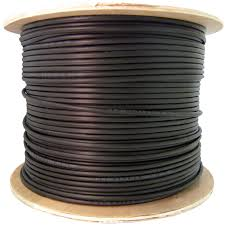 cat 6 shielded wiring diagram 1000ft bulk cat6 black cmxt ethernet cable solid utp spool direct burial outdoor rated shielded cat6