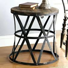 round iron coffee table round metal coffee table attractive tables and end best modern side ideas round iron coffee table