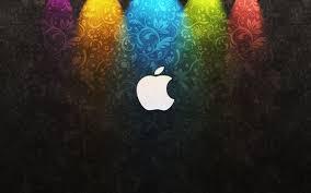 cool apple logo wallpaper. apple logo wallpapers hd a43 cool wallpaper a