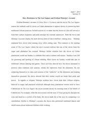 U S  History Rough Draft Midterm Essay   Amber Blackmon Rough