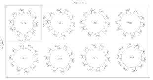 60 inch round table seats perfect inch round table beautiful inch round table seats how many