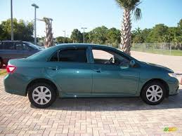 2009 Toyota Corolla Le - news, reviews, msrp, ratings with amazing ...