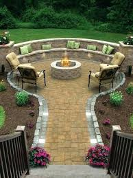 brick patio ideas. Backyard Brick Patio Ideas Add Building .