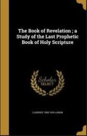 Pdf The Book Of Revelation A Study Of The Last Prophetic