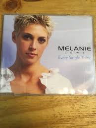 Melanie Lowe: Every Single Thing (CD) | 2ndhandwarehouse.com