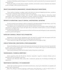 Quality Inspector Resume Beauteous 40 New Quality Inspector Resume Greatenergytoday
