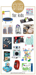 these are the best holiday gifts for kids this year plenty of ideas for both
