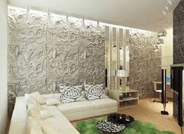 Small Picture Interior Aluminum Wall Panels With Unique Flower Carving For
