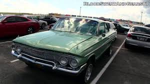 1961 Chevrolet Impala with Hydraulics (LowRider) 61 Chevy - YouTube