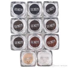 Eternal Ink Color Chart Square Bottles Pcd Tattoo Ink Pigment Professional Permanent Makeup Ink Supply Set For Eyebrow Lip Make Up Tattoo Kit Eternal Ink Tattoo Homemade