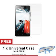 Lenovo S939 Premium Tempered Glass FREE ...