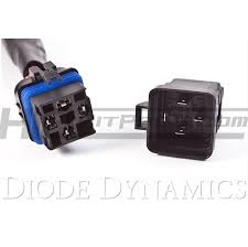 diode dynamics heavy duty hid relay harness diode dynamics hid hd relay wiring harness