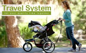 the difference between car seat stroller combos and car seat travel systems
