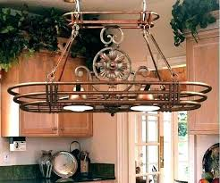 wall mount pot rack pots and pans storage mounted hanging pan hang stainless steel on ikea