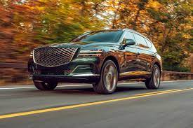 Here are the top 2021 genesis gv80 for sale now. 2021 Genesis Gv80 Prices Reviews And Pictures Edmunds