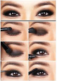 basic rules for smoky eyes page 2