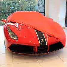 Get answers to all your questions. Ferrari 488 Indoor Car Cover Red Cabrio Supply