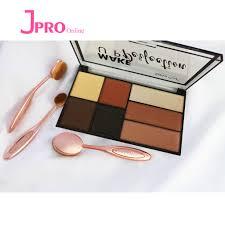 seven cool makeup perfection set 7 colour 11street msia eyeshadow