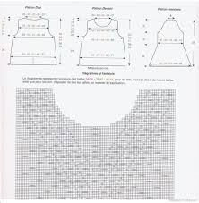 ПУЛОВЕР SANDY ОТ PHILDAR | Вязание для женщин спицами. Схемы вязания спицами