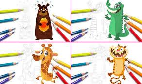 Disegni Per Bambini Da Colorare E Stampare