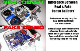 9006 oem denso hid conversion kit hb4 hid kit