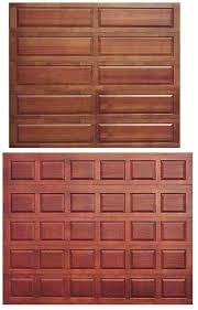 wood garage door panelsPopular Wood Garage Door Panels Doors Home  Home Garage Ideas