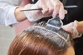 Ученые: <b>краска для волос</b> увеличивает риск рака молочной ...
